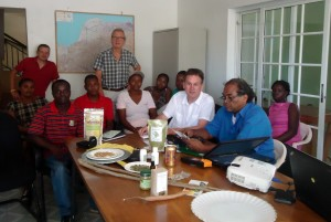 Workshop-Moringa-Haiti