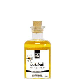Baobab Hautschutz Öl