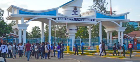KenyattaUniversity