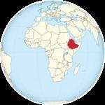 EthiopiaKarte